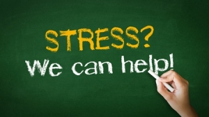 Hypnosis for stress Derbyshire